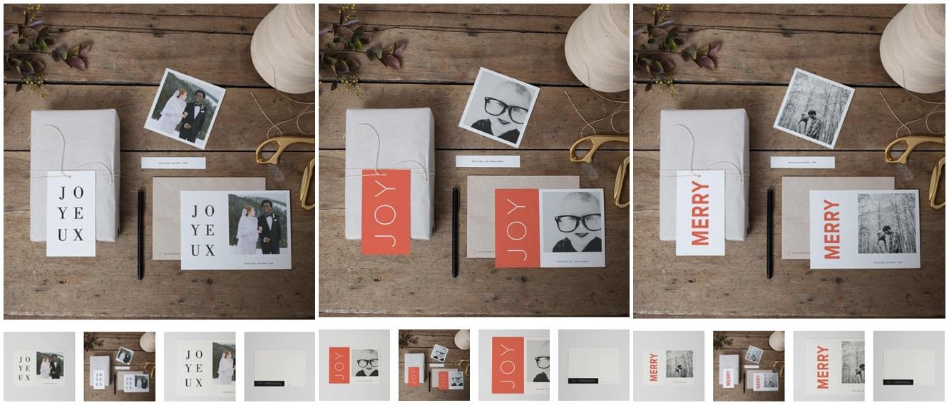 Joyeux_3-in-1_greetingcard-photoprint-gifttag-horz