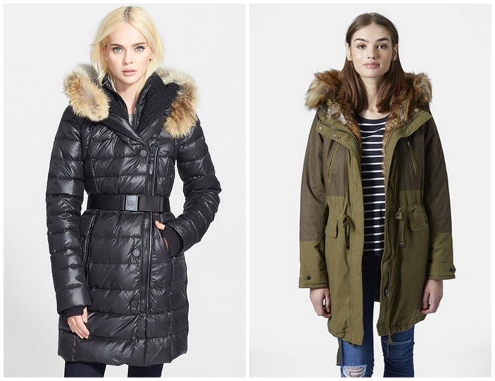 Puffer and Parka-tile