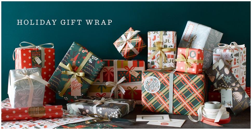 Rifle_Holiday Gift Wrap-horz