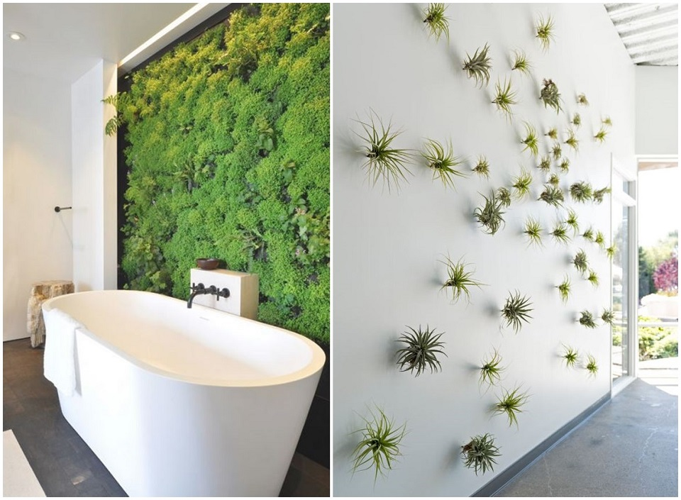 Bathroom Wall-horz