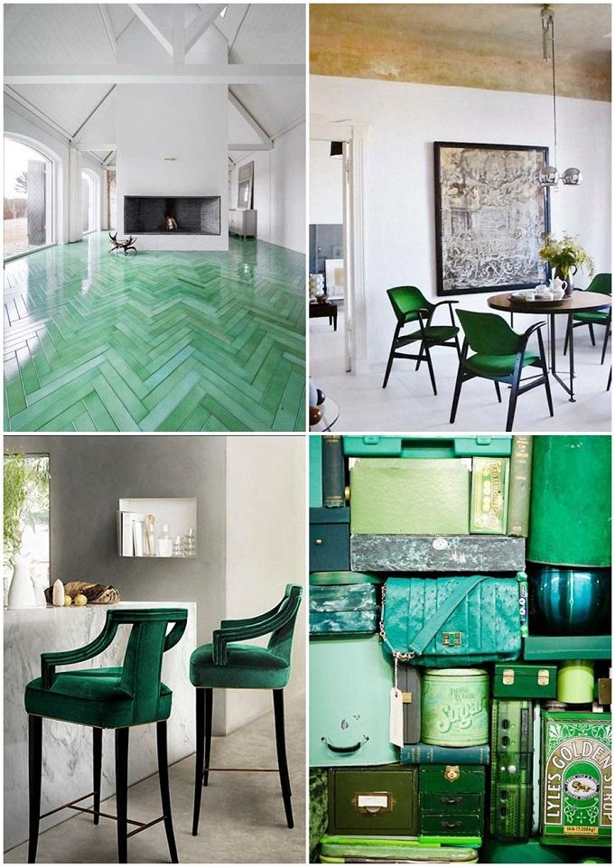 pretty floor 2-tile