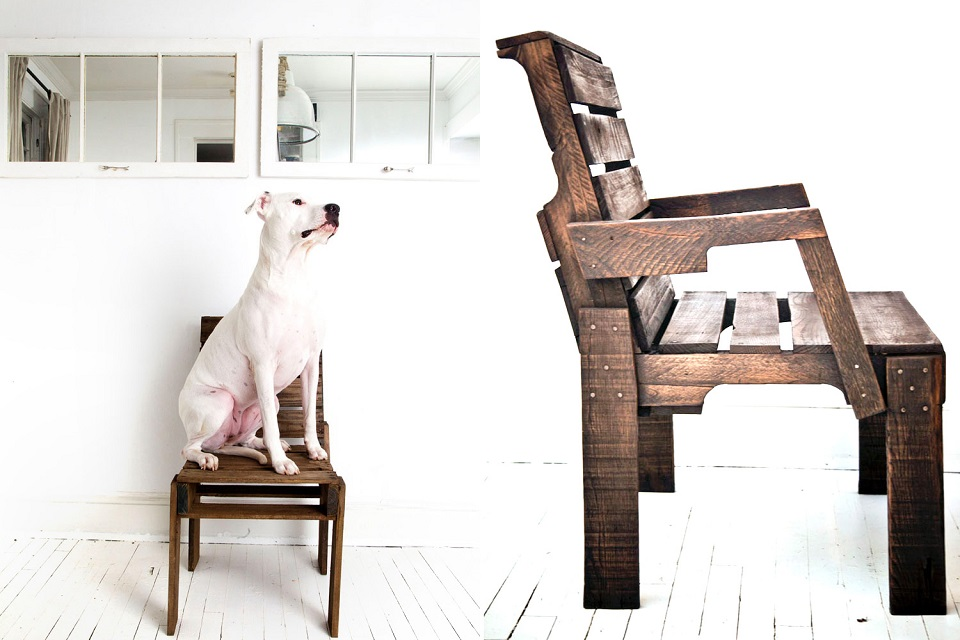 Original Pallet Chair_RSH