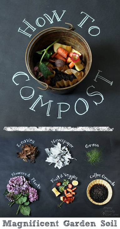 13_How to Compost_PrettyHandyGirl