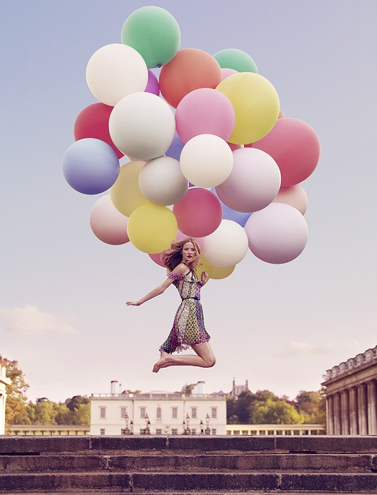 1_Balloons by Luis Monteiro