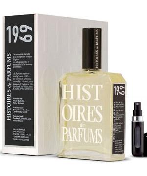 5_Histoires de Parfume_1969