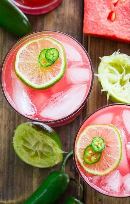 5_Jalepeno Watermelon Cocktail