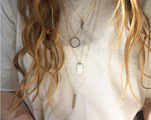 8_Considerthewldflwrs_halo necklace