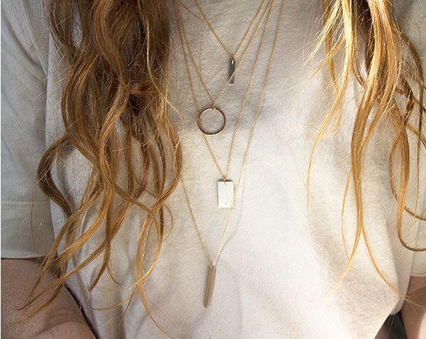 8_Considerthewldflwrs_halo necklace