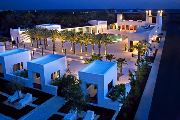 Alys Beach Spa
