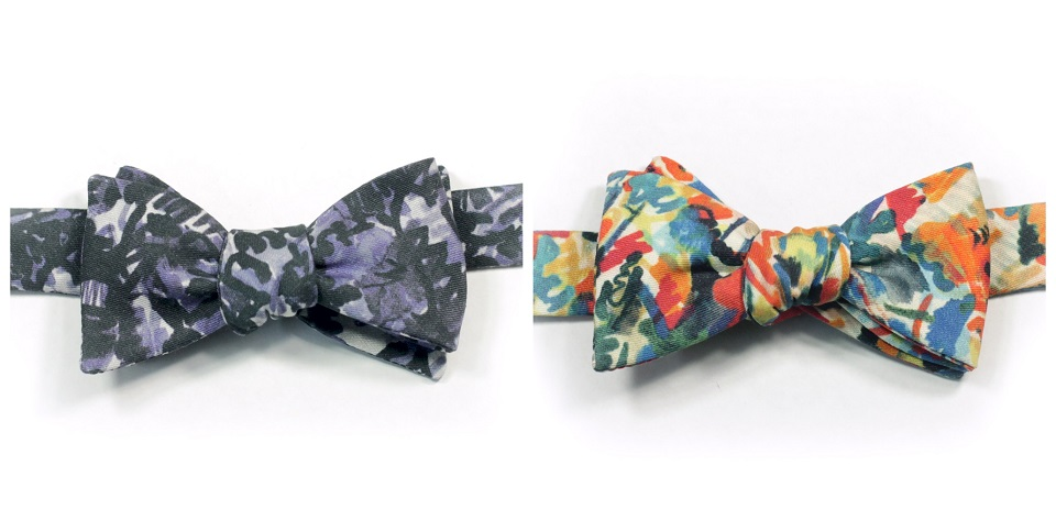 Otis James_Berlin Bow Ties
