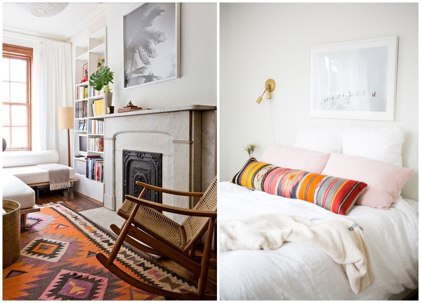 Kilim Never Goes Out of Style