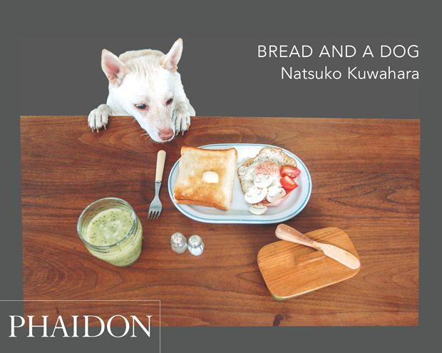 1_Bread and A Dog