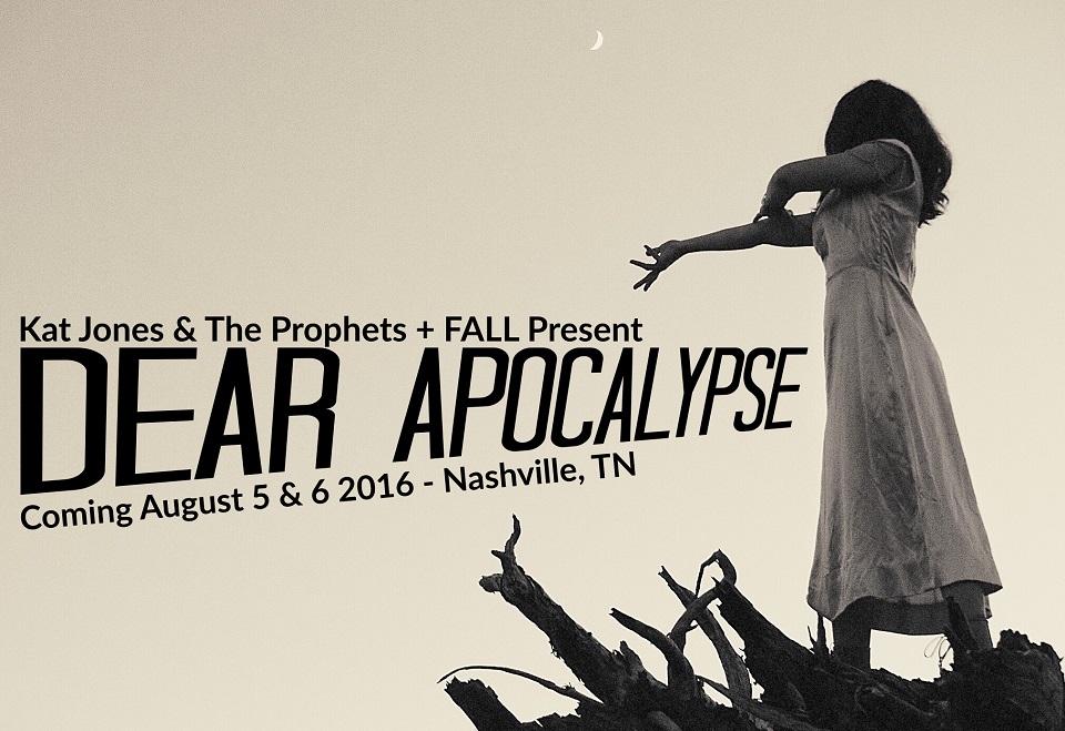 Dear Apocalypse